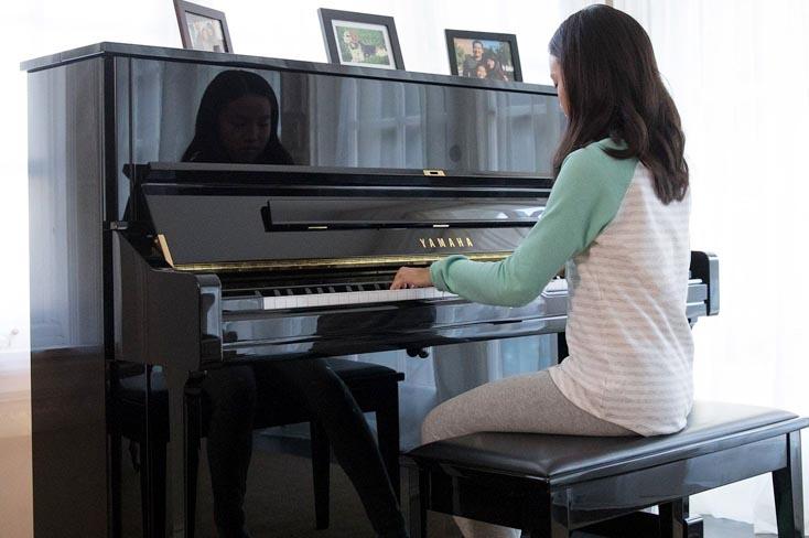 Пианино Yamaha U1.