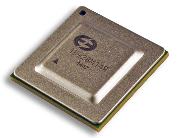 Запущена СДКУ «Фокус» на процессорах «Мультикор»
