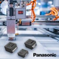 Металл-композит как альтернатива ферриту: дроссели Panasonic семейства ETQP