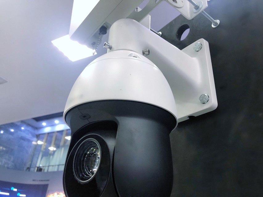 Ростех представил систему охраны объектов с технологиями искусственного интеллекта