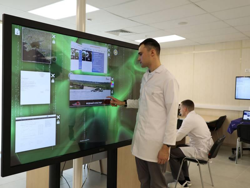Военный технополис «Эра»: попытка наверстать упущенное в микроэлектронике