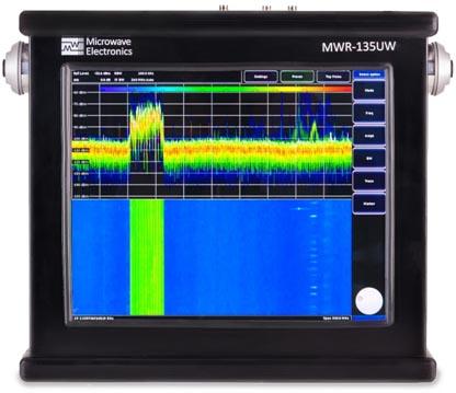 Компания «Микроволновая Электроника» выпускает на отечественный рынок измерительный приемник высшего класса MWR-135UW