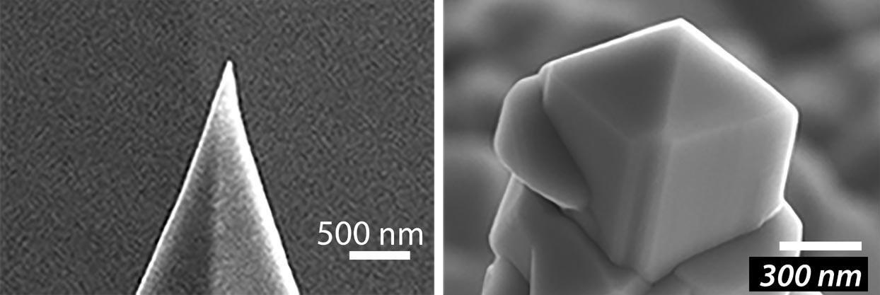 Ученые из новосибирского Академгородка создали ключевые наноэлементы для посткремниевой электроники и нейрокомпьютеров