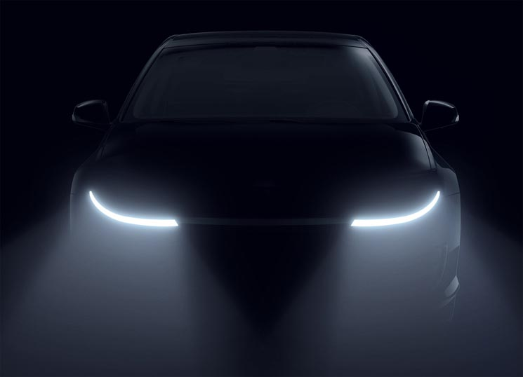 New LED Osram enables ultra-slim designs