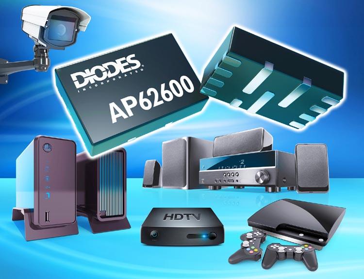 Diodes - AP62600