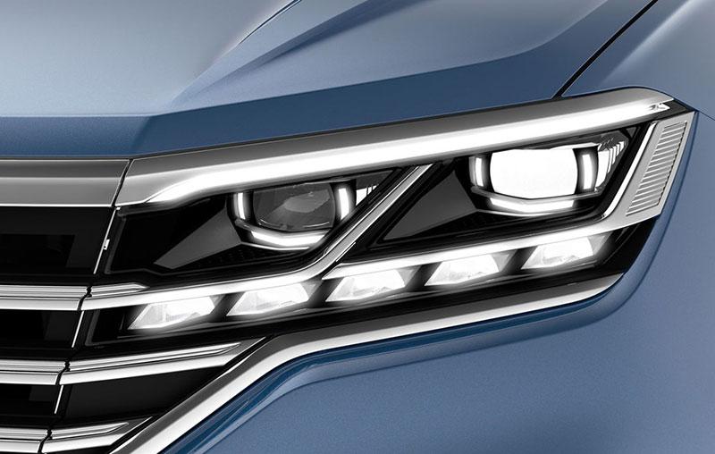 Future Looks Bright Innovations Automotive Lighting.