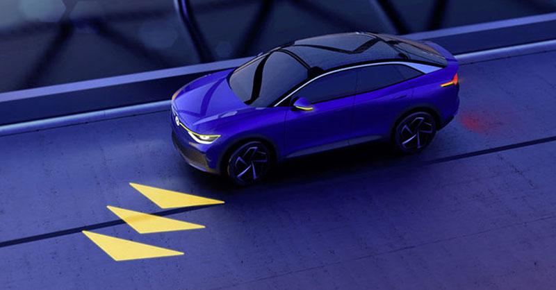 Будущее инноваций автомобильном освещении кажется безоблачным.