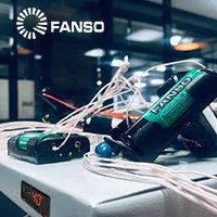 Тестируем батарейки Fanso при -40