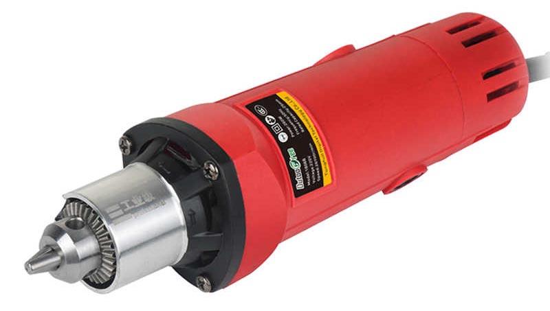 Электронный редуктор или как кардинально увеличить крутящий момент коллекторного двигателя переменного тока на низких оборотах