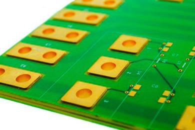 Application Heavy Copper PCB