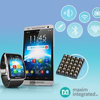 Компэл представляет подборку решений для питания портативных устройств, основанных на уникальной технологии SIMO