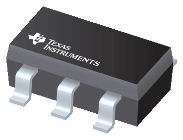 TI introduced Nano-Power Ultra-Low Voltage Supervisor