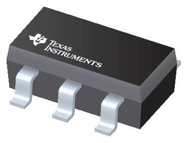 Texas Instruments - TLV840