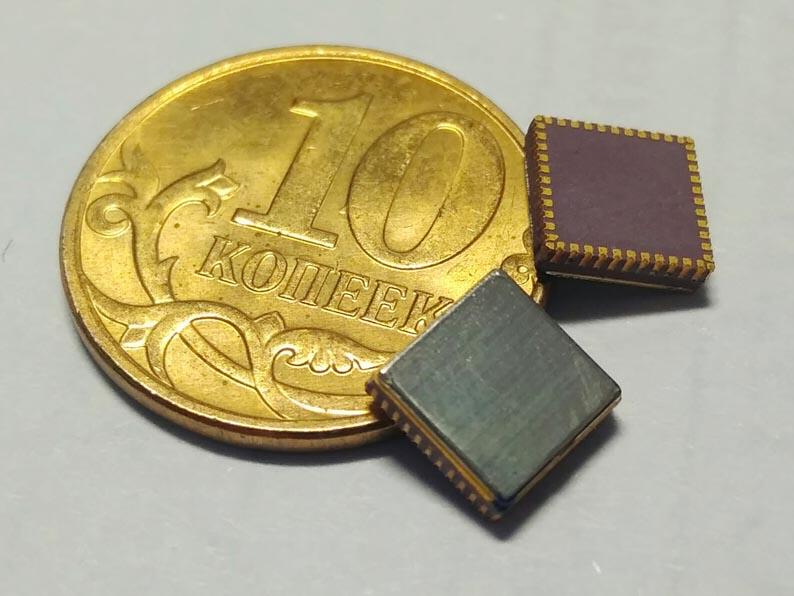 Две инновационные микросхемы разработаны в АО «НИИЭТ»