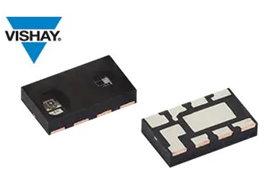 Vishay VCNL4030X01 датчики приближения и освещенности