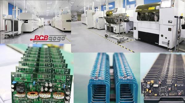 Рекомендации компании PCBgogo по конструированию печатных плат