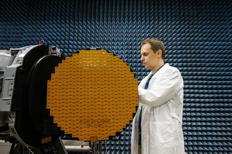 Радар: история великого изобретения