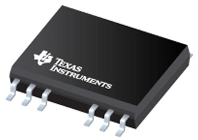 Texas Instruments Announces Isolated Dual-Channel Gate