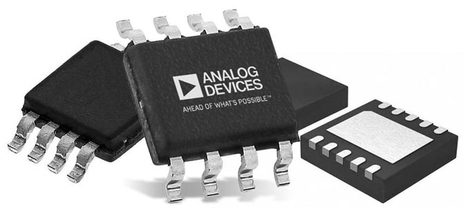 Analog Devices - LT6370