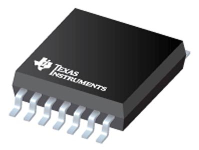 Texas Instruments Expands HCS Logic Family