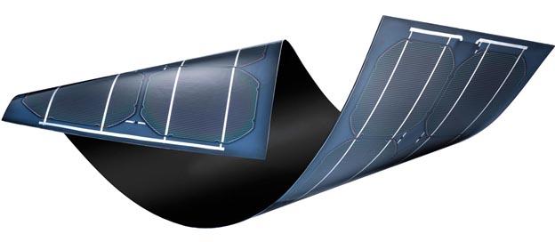 В Саранске готовится к запуску уникальное для России производство тонкопленочных солнечных батарей