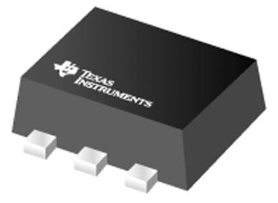 Texas Instruments - TMP390-Q1
