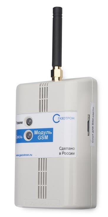 «Росэлектроника» начнет производство газосигнализаторов c технологией интернета вещей