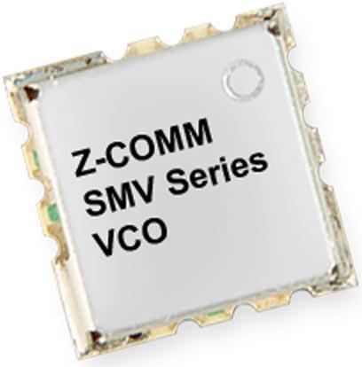 Z-Communications - SMV0912B-LF