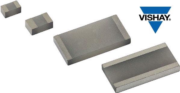 Новые тепловые перемычки Vishay отведут тепло от электрически изолированных компонентов
