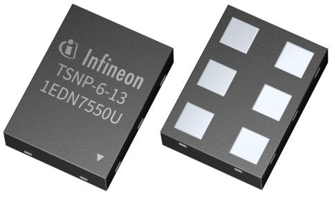Datasheet Infineon 1EDN7550UXTSA1
