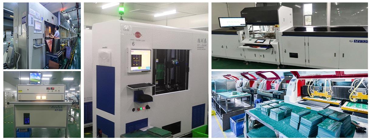 Фабрика NextPCB по производству печатных плат