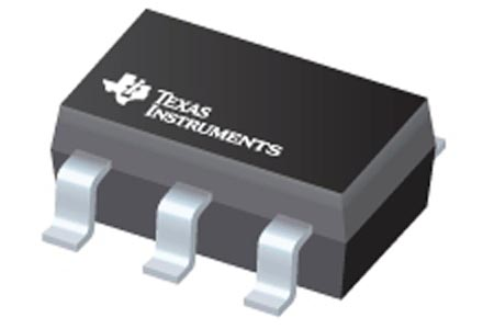 Texas Instruments - TLV4011