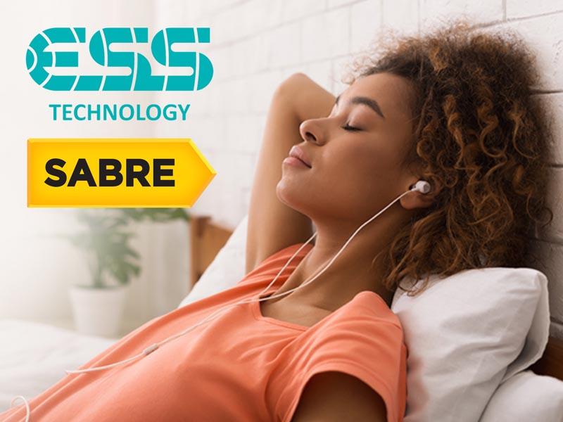 ESS Technology - ES9260