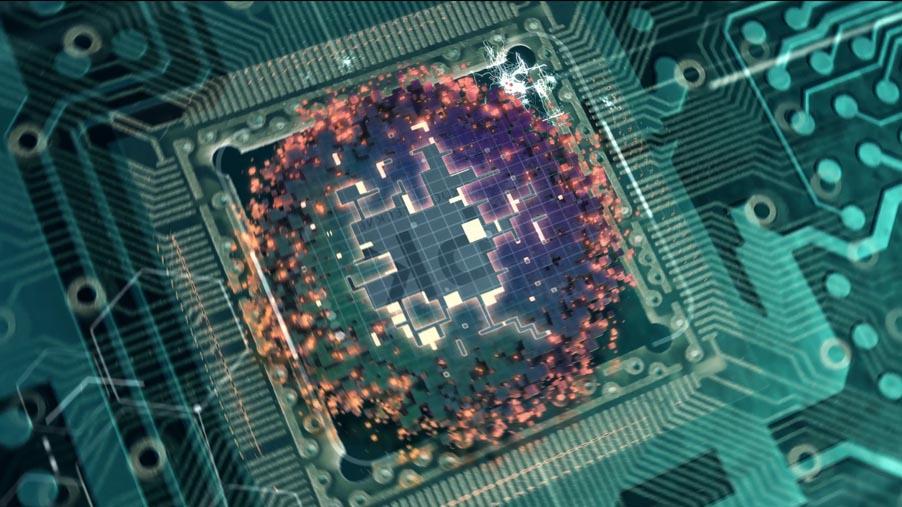 В РКС разработаны новые микроэлектронные устройства для перспективных спутников