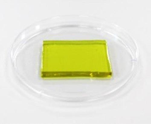 Гидрогель охлаждает электронные устройства и рекуперирует отработанное тепло
