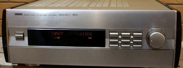 Yamaha DSP-A1092