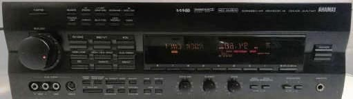 Yamaha RX-V692