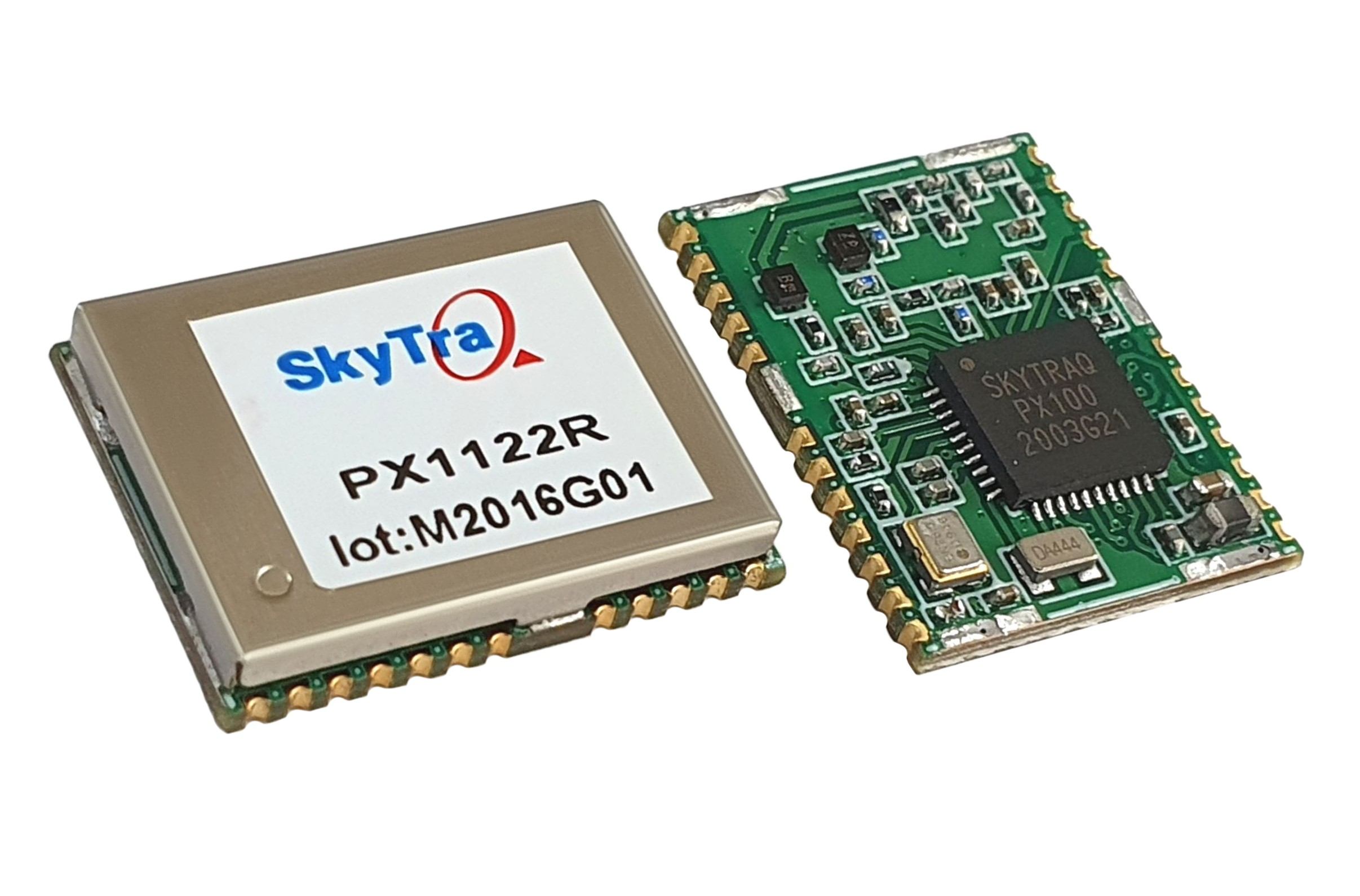 Datasheet SkyTraq PX1122R