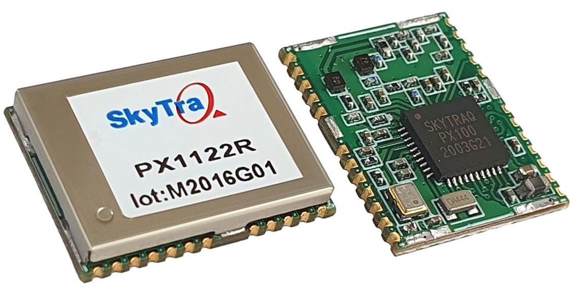 SkyTraq - PX1122R