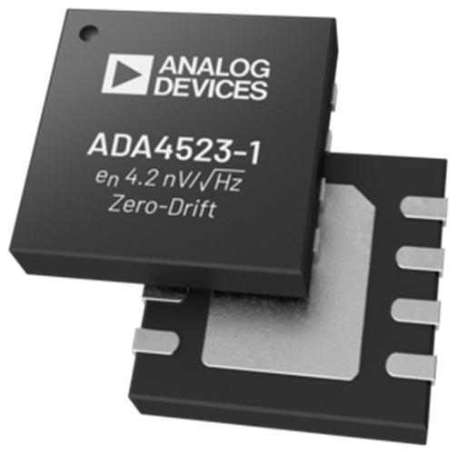 Analog Devices Launched New 36 Low
