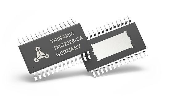 Datasheet TRINAMIC TMC2226-SA