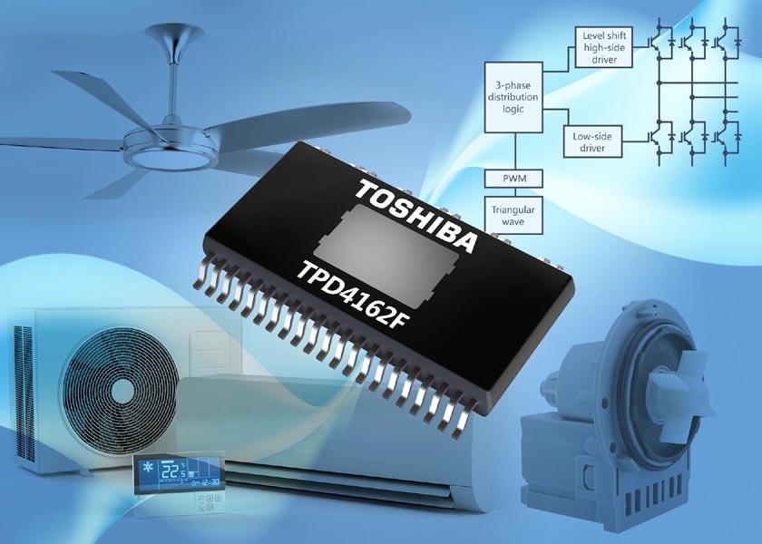 Toshiba - TPD4162F