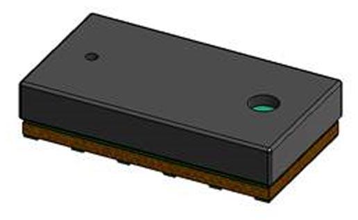 STMicroelectronics - VL53L3CX