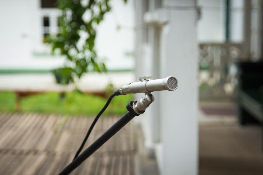 «Октава» объявила начало продаж новых сетов микрофонов МК-012