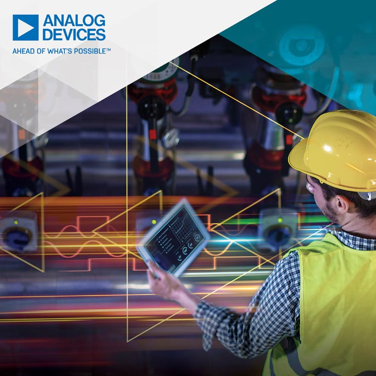 Analog Devices - AD74412R, AD74413R