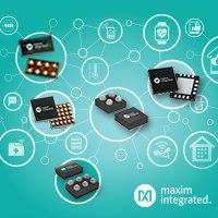 NanoPower от Maxim - ультранизкое потребление для «бесконечной» работы батареи