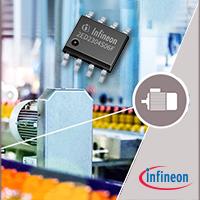 Преимущества новых высоковольтных SOI-драйверов Infineon