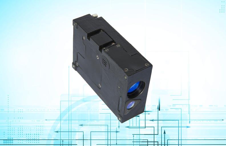 Ростех разработал лазерный дальномер для квадрокоптеров