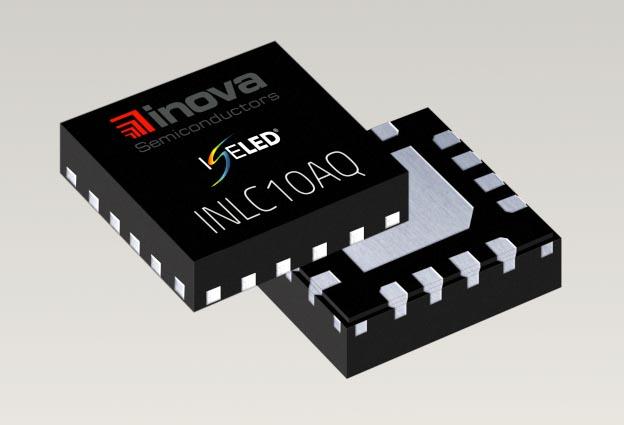 Inova - INLC10AQ
