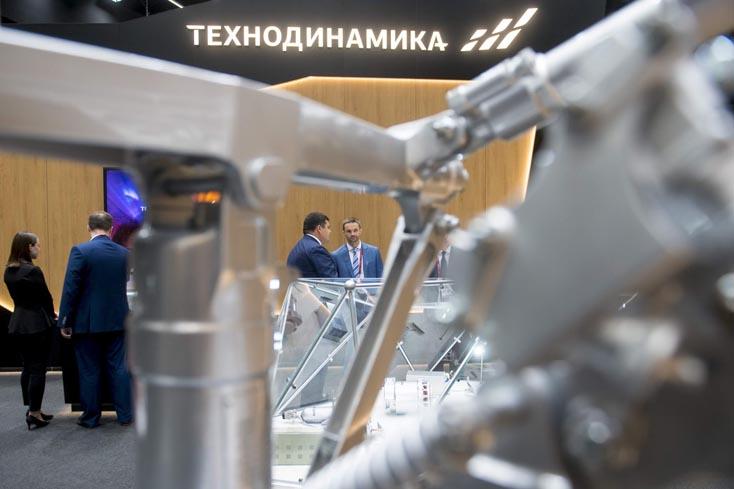 «Технодинамика» создала прибор для бортовой системы самолетов нового поколения